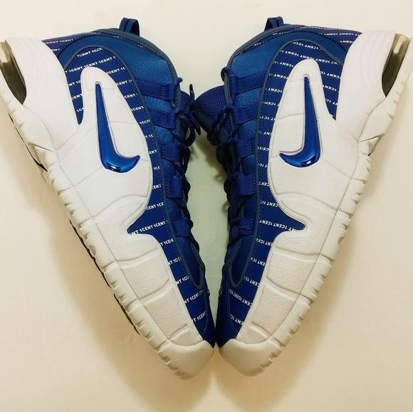 c9b50661aa Nike Shoes   Air Max Penny 1 Pinstripe Rare   Poshmark